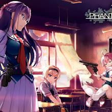 """El anime """"Grisaia: Phantom Trigger"""", revela su fecha de estreno en Japón"""
