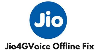 Jio4gvoice