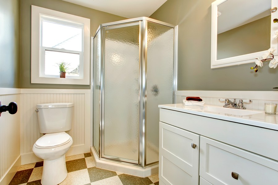 Construction Industry Inovation Bathroom Remodel Replacing Your