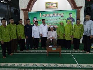 Penyuluh Agama Islam Motori Launching Istighosah dan Pengajian Bulanan Kecamatan Jatiwangi