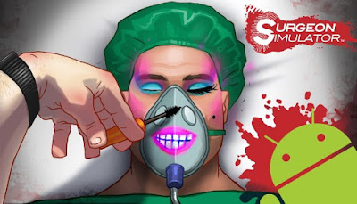 Surgeon Simulator Apk + Data for Android (paid)