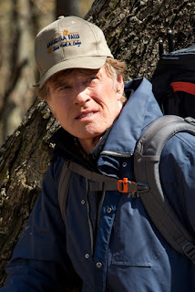 a walk in the woods robert redford