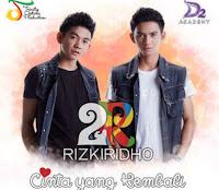 Download Lagu Cinta Yang Kembali Riski Ridho Mp3