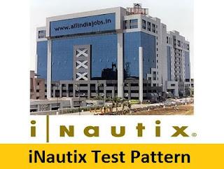 iNautix Test Pattern
