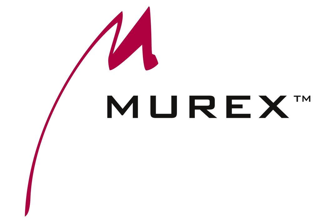 Khaleej Dailies: Murex Voted Number One Overall Financial