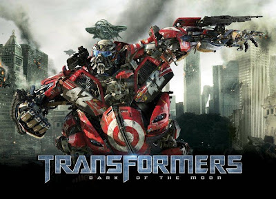Leadfoot - Transformers 3