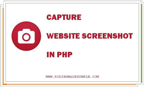 Get Address from Latitude and Longitude using PHP and Google Maps API