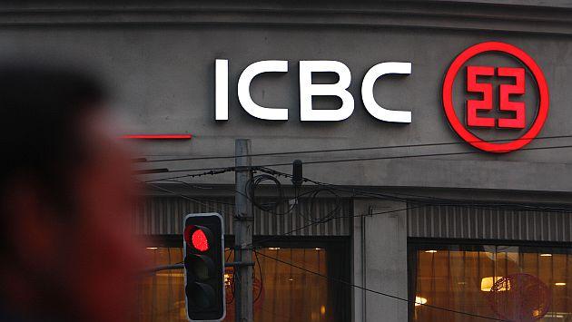 La Guardia Civil detiene a directivos del banco chino ICBC por presunta corrupción