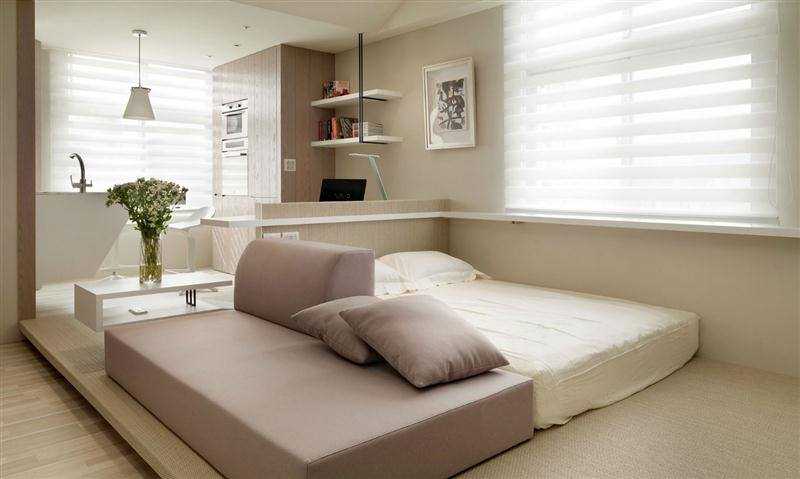 Perfect You Need To Grasp That Decorating Alittle Master Suite Isnu0027t Totally  Different With Any Space, With A Couple Of Small Space Thought As Priority  On The ...
