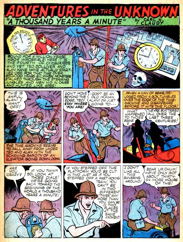 Read online All-American Comics (1939) comic -  Issue #9 - 32