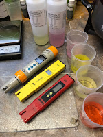 Testing pH meters - let's compare a few!