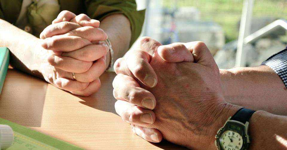 aumentar a fé