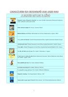 recomendaciones libro álbum_por edades