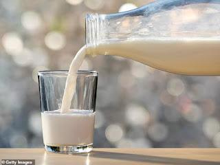 Photo of نزلات البرد تتأثر بشرب الحليب.. لم تعد أسطورة
