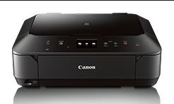 Canon PIXMA MG6620 (Windows, Mac, Linux) Driver Download