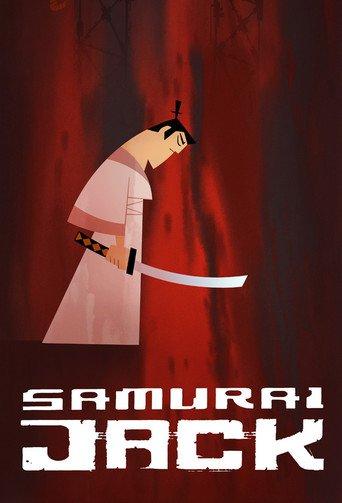 Watch Samurai Jack Episode 2 Online