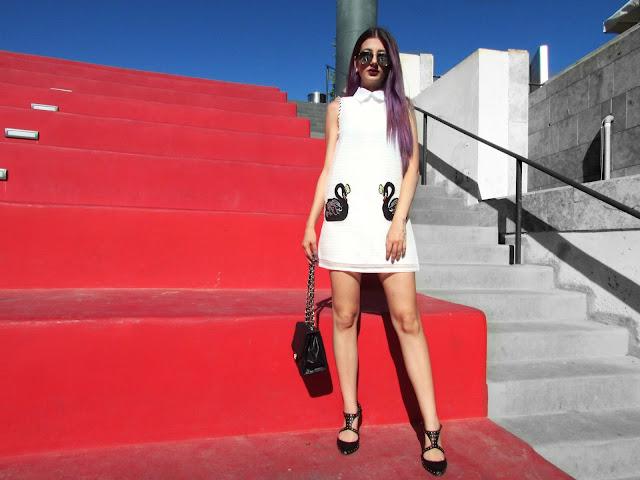 summer dress outfit ideas