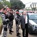 Ministério Público afasta promotor Valfredo Alves Teixeira da comarca de Sousa acusado de mandar prender agentes penitenciais quando estavam cumprindo ordens