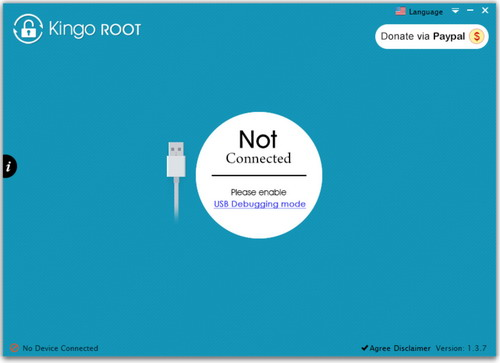 How To Root Android KingRoot