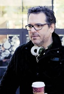 Michael Seitzman. Director of Intelligence (US) - Season 1