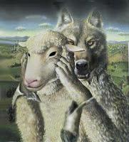 Αποτέλεσμα εικόνας για προβατόσχημος λύκος