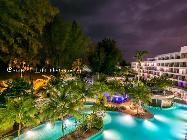 [Hotel Review] Hard Rock Hotel Penang @ Batu Feringghi