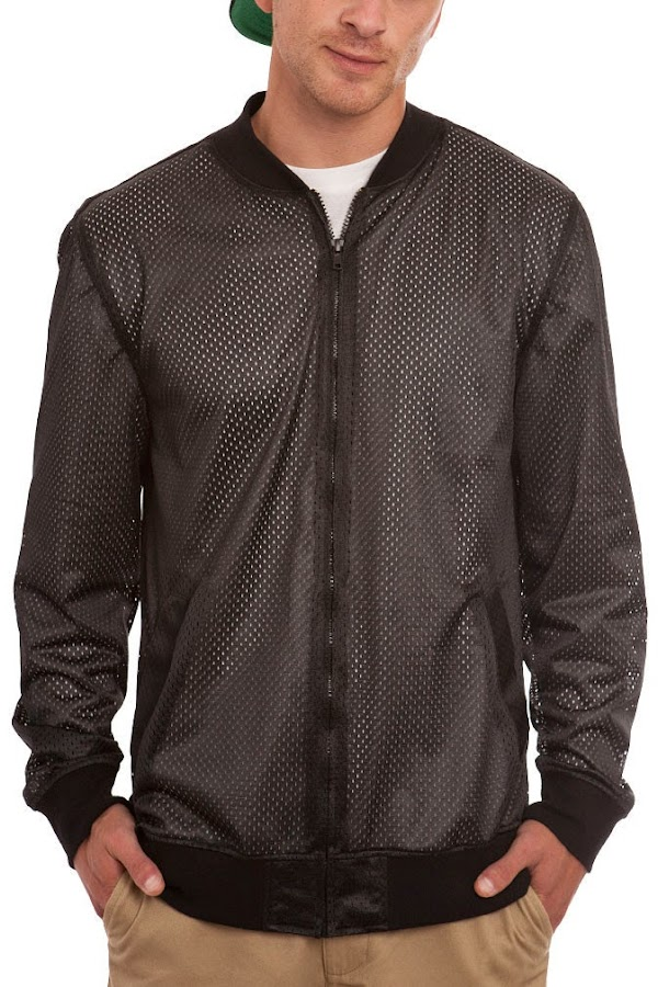 http://www.elwoodclothing.com/collections/jackets/products/black-mesh-bomber-jacket