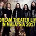 Dream Theater Live In Malaysia