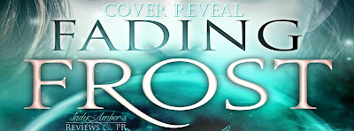 Fading Frost (Crystal Frost #4) by Alicia Rades Cover Reveal banner