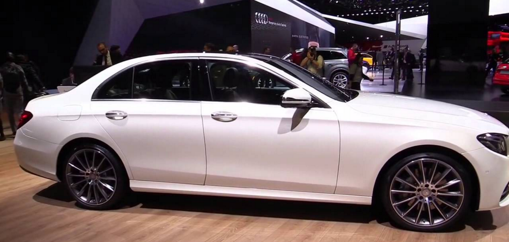2018 New Mercedes E300 4Matic Performance, Concept, Review, Exterior, Interior, Engine, Price