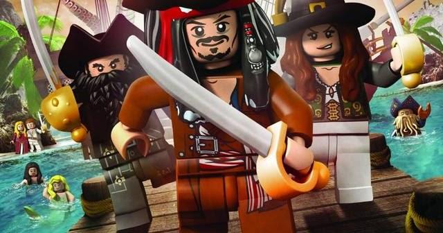 Giochi di pirati online
