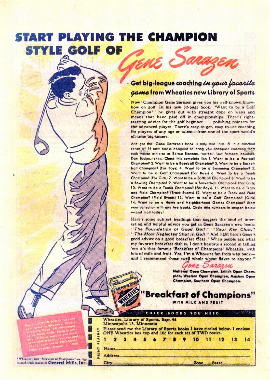 Read online Detective Comics (1937) comic -  Issue #103 - 37
