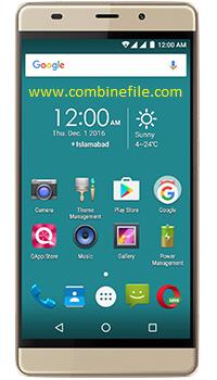Picture of Qmobile M350 Pro Mt6580 Firmware | Flash File