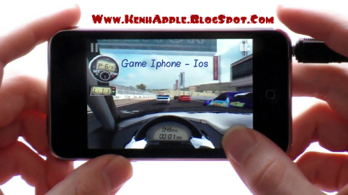 game iphone