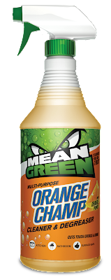 Heavy Duty Degreaser For Kitchen Cabinets