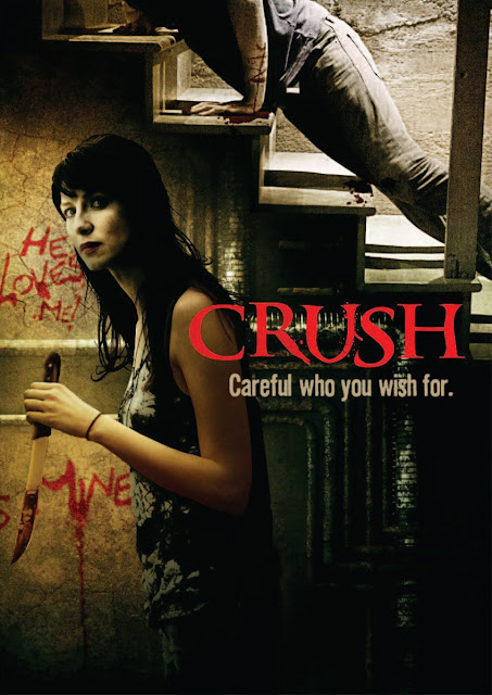 Crush 2013 Movie Review