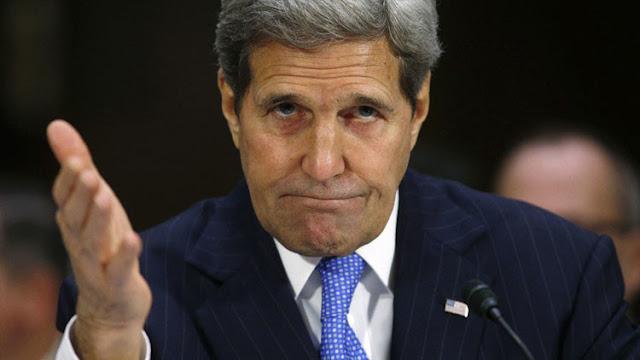 Kerry sugiere investigar a Rusia y Siria por crímenes de guerra