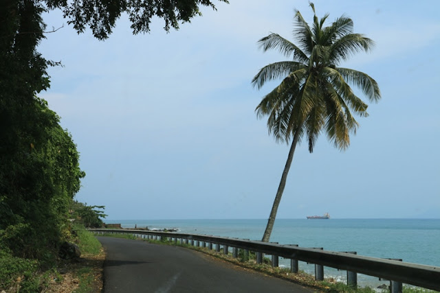 Wisata pantai canti