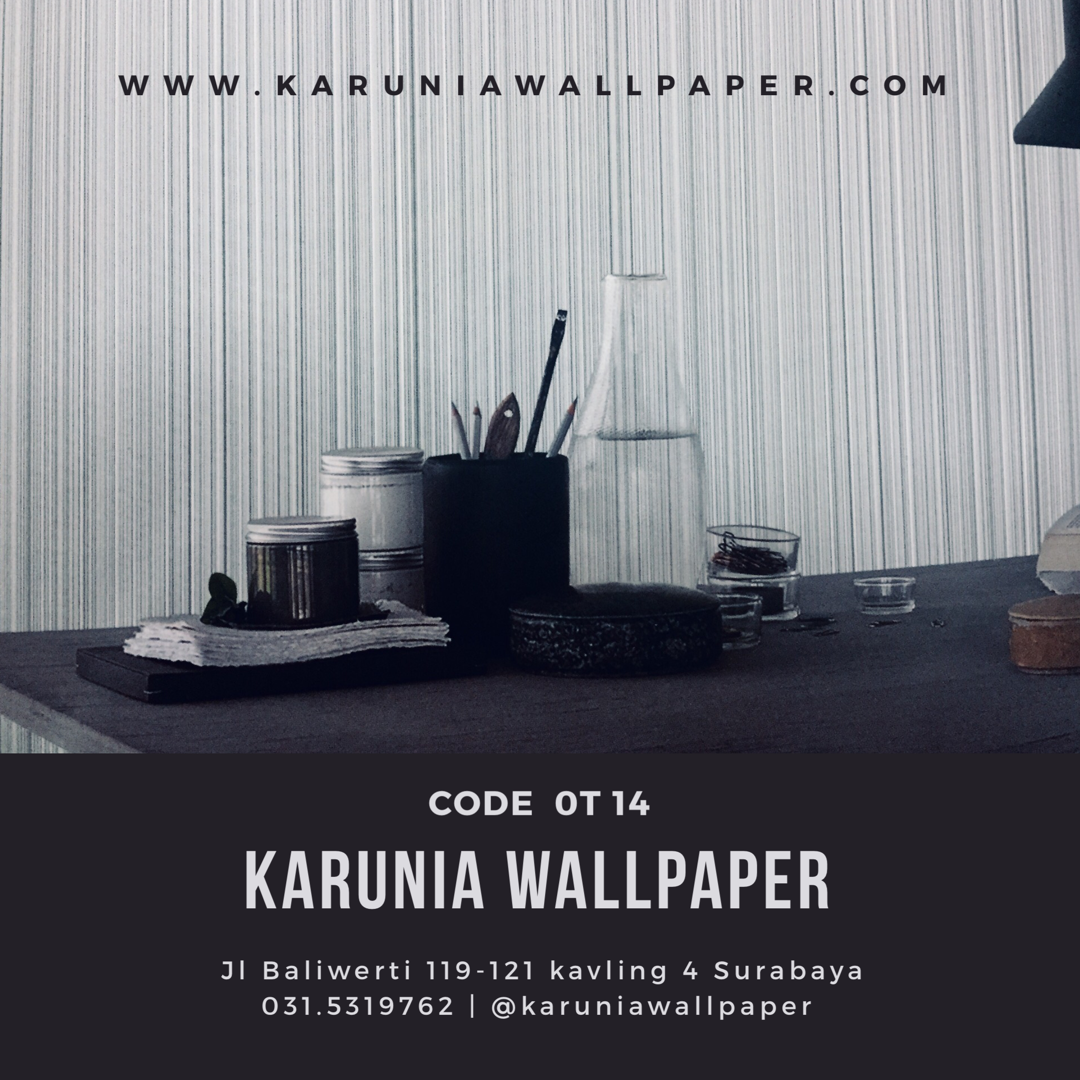 harga wallpaper minimalis garis