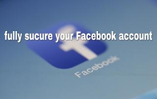 Facebook two-factor authentication kaise enable kare aur fb profile secure kare