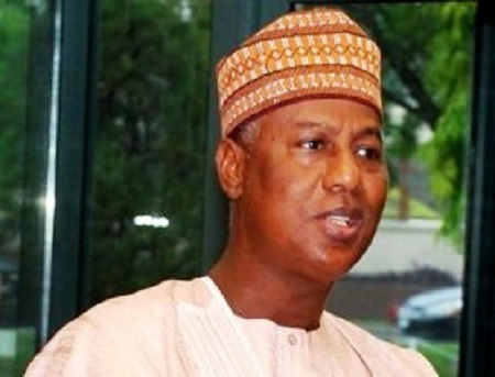 Ex Kebbi State Governor, Dakingari in Trouble as EFCC Arrests, Arraigns Him in Kano