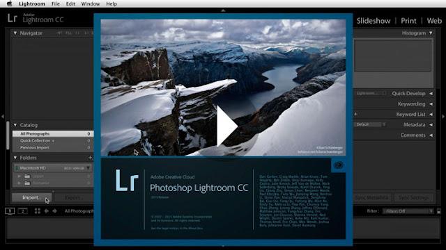 download lightroom full version free