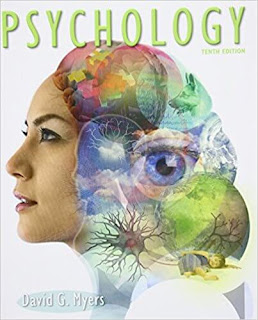Psychology 10th Edition by David G. Myers PDF Book Download