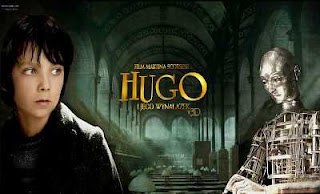 Hugo 2011 Dual Audio Hindi Dubbed 300Mb