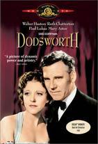 Watch Dodsworth Online Free in HD