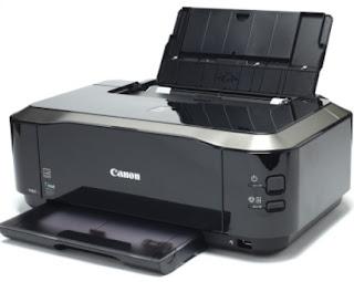 Imprimante Pilotes Canon PIXMA iP4850 Télécharger