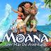 Projeto Criança Feliz promove espetáculo Moana - Um mar de aventuras