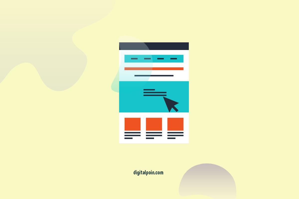 Cara Membuat Landing Page Tanpa Blog, Tanpa Domain, Tanpa Hosting!