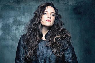 Novo projeto | Ana Carolina prepara o seu primeiro álbum de inéditas em 5 anos