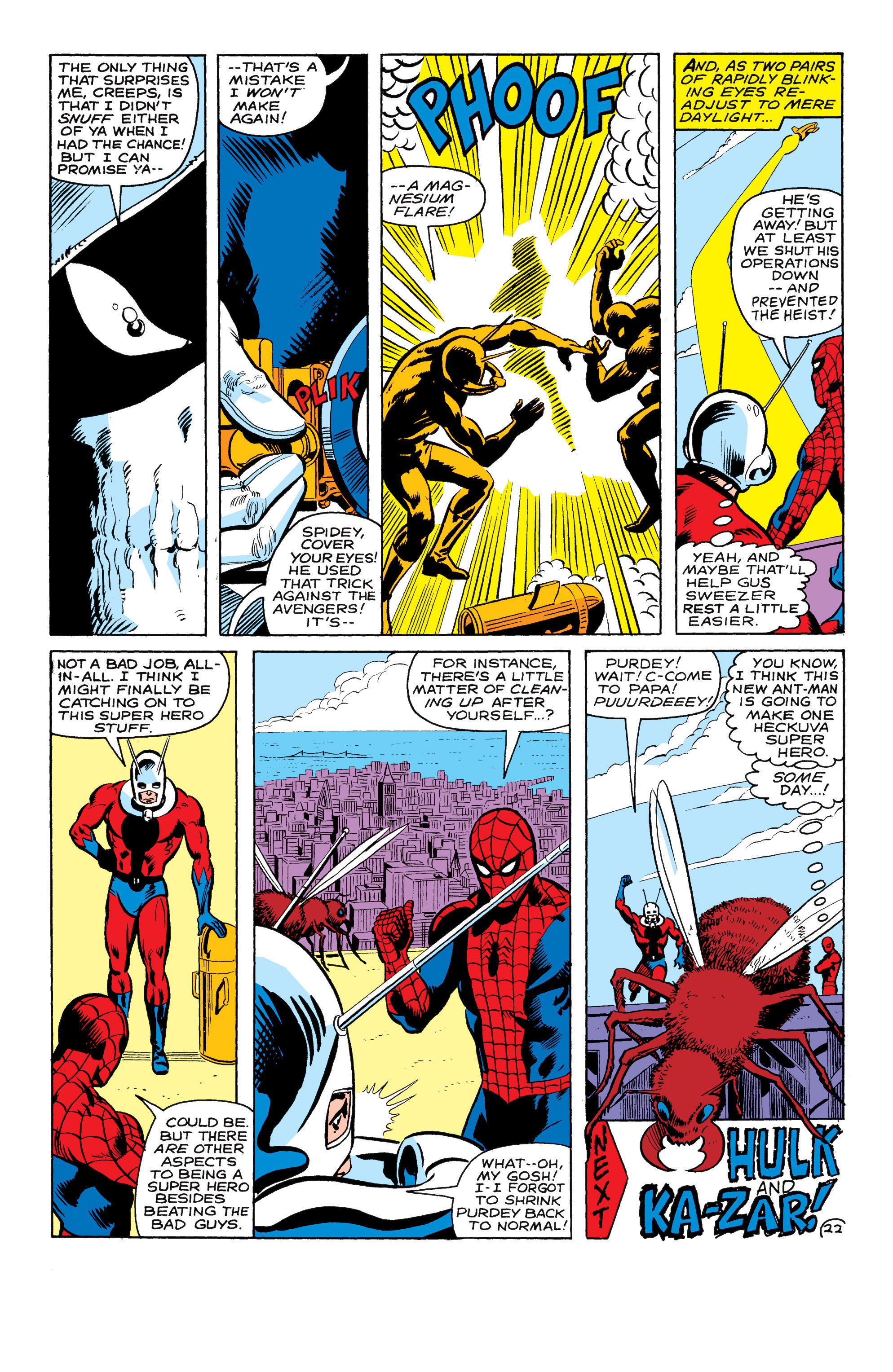 Read online Ant-Man comic -  Issue #Ant-Man _TPB - 158